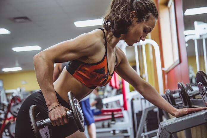 5 bonnes raisons de faire du sport