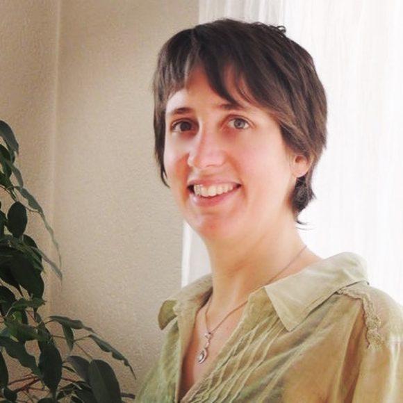 Photo de Cindy Ansermoz Ostépathe au Centre ChiroSphere à Neuchâtel