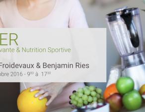 Atelier Alimentation vivante et nutrition sportive au centre chirosphere à Neuchâtel