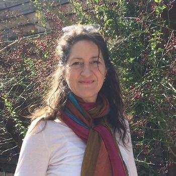 Joëlle Destouches DLM au centre chirosphere à Neuchâtel